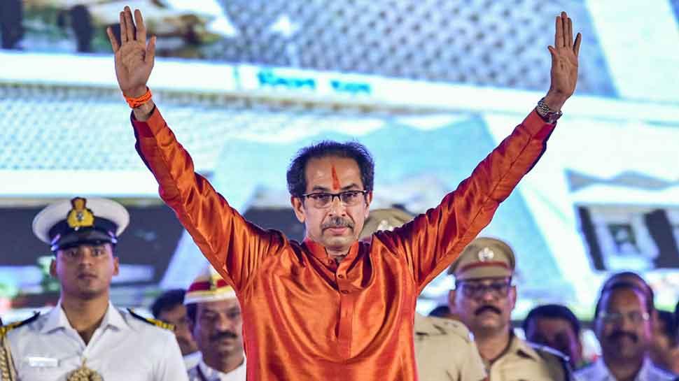 Maharashtra CM Uddhav Thackeray-led Maha Vikas Aghadi to face floor test on Saturday