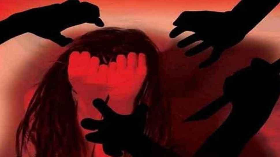 2 minor girls gangraped by 3 men in south Kolkata