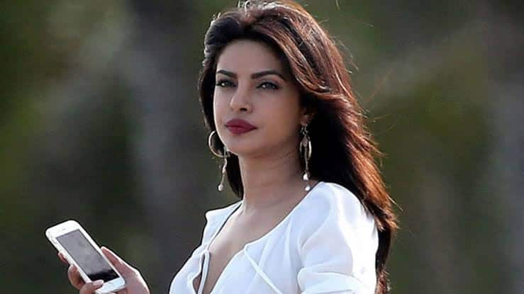 Priyanka Chopra: I'm thankful for life and blessings attached to it