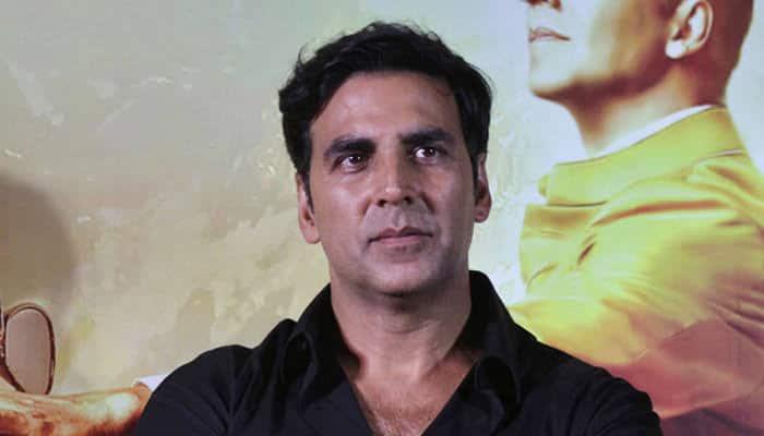 Akshay presents Bhumi Pednekar in scary thriller 'Durgavati'