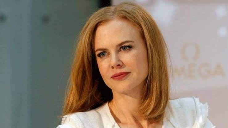 Nicole Kidman: Motherhood is a journey