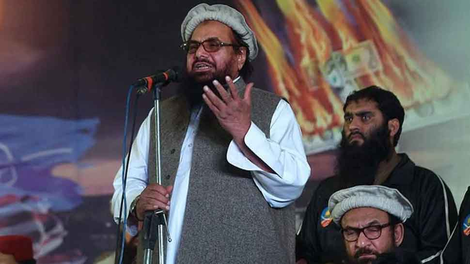Terrorist Hafiz Saeed, others to be indicted in terror financing case on December 7