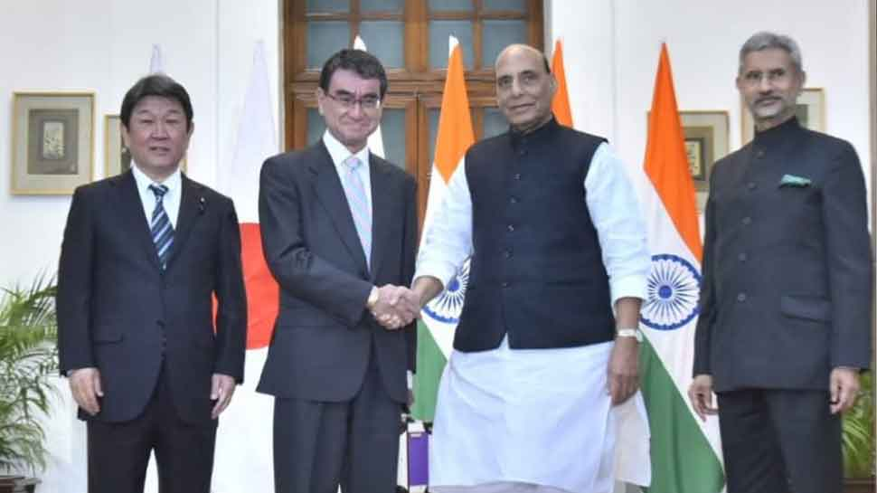 India, Japan ask Pakistan to take 'resolute, irreversible' action against terror networks operating on its soil