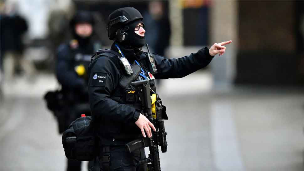 Al Qaeda-inspired terrorist who targeted London bridge planned to carry out attacks in Kashmir