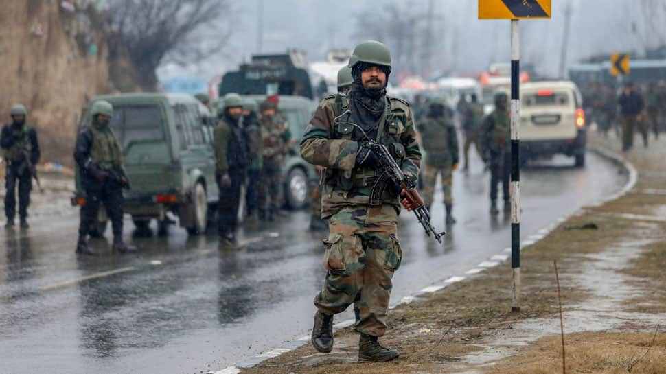 Post Pulwama bombing, JeM planned attacks in Delhi, carried out recce near critical govt facilities