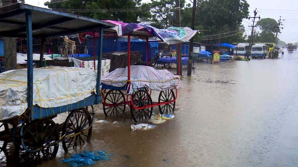 Tamil Nadu: 15 people killed in rain-related incident in Coimbatore, CM announces compensation