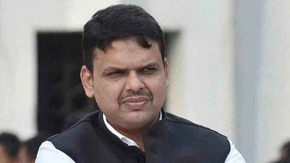 Devendra Fadnavis denies Anant Hegde's claim about central funds, says never took any such decision