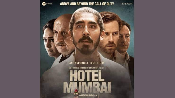 'Hotel Mumbai' mints nearly Rs 5 cr in India
