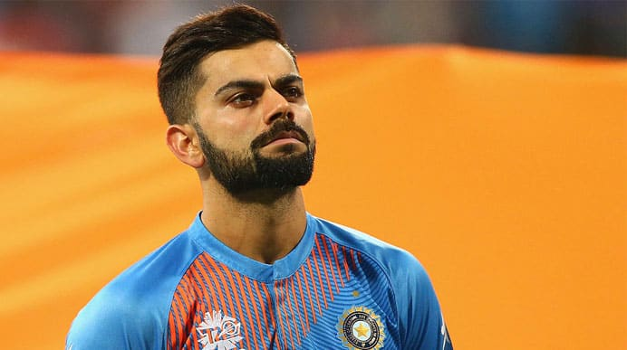 Virat Kohli leads cricketers in condemning Hyderabad gang rape-murder