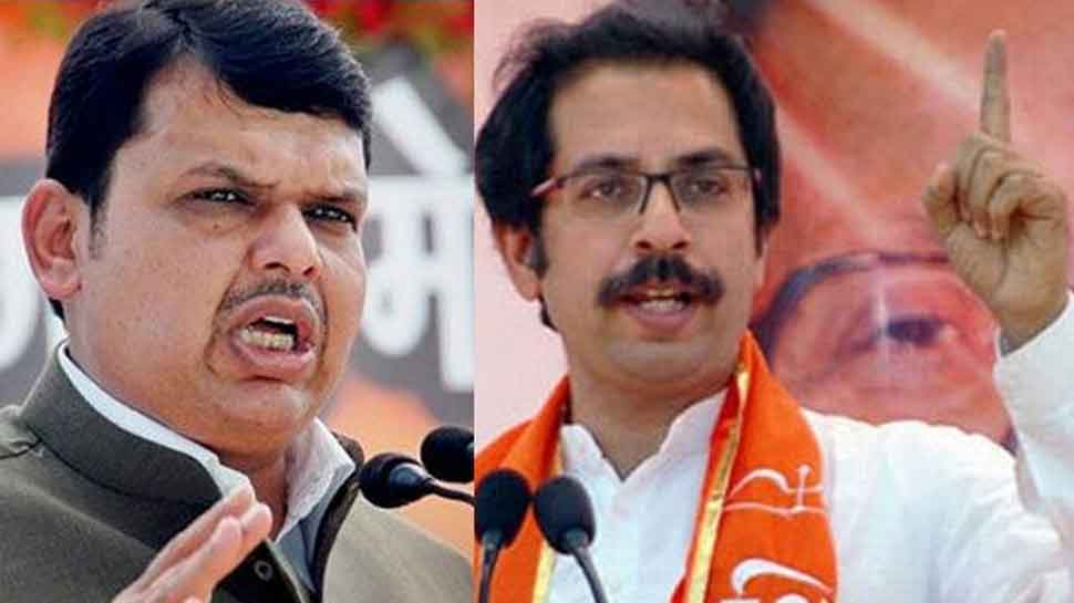 Maharashtra CM Uddhav Thackeray allotted 'Varsha' bungalow, Fadnavis to shift to 'Sagar'