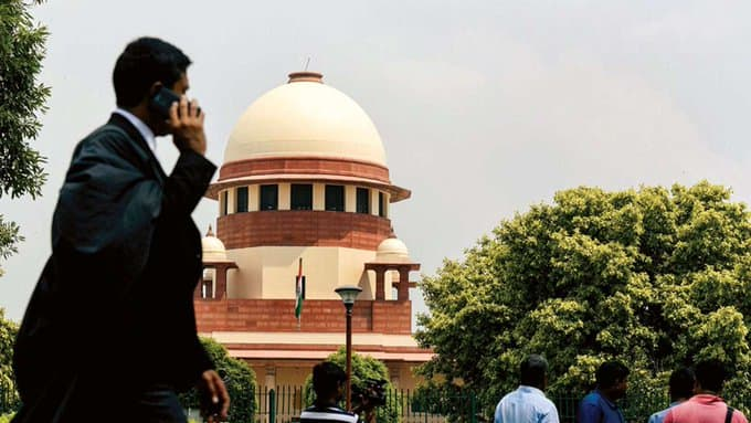 Jamiat Ulema-e-Hind files review petition in SC against Ayodhya verdict
