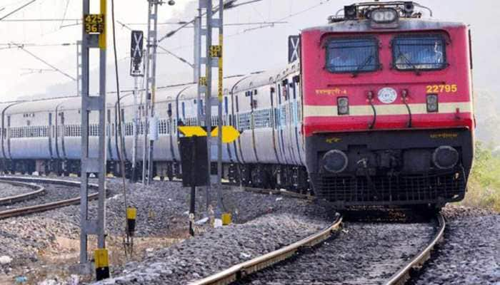 Indian Railways unable to meet operational cost of passenger services, other coaching services: CAG