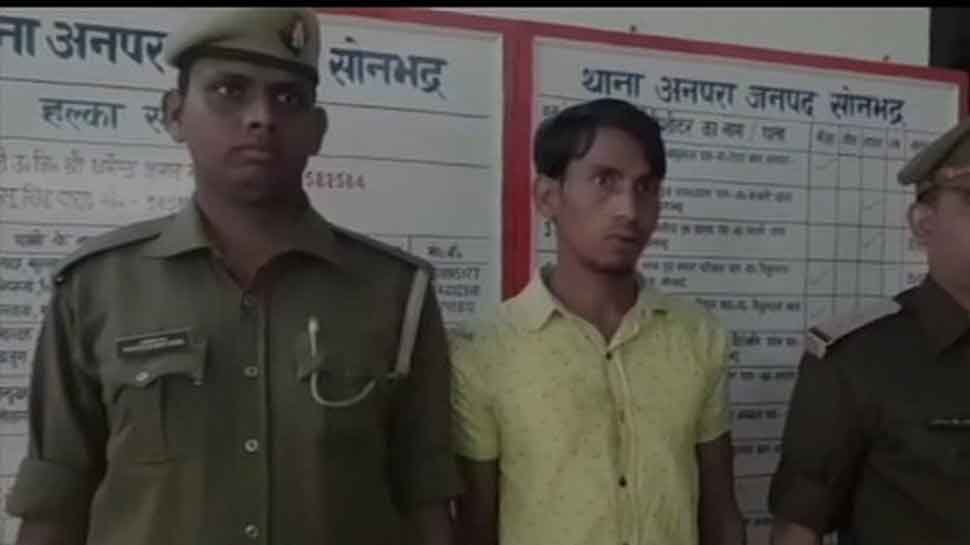 Man arrested for raping 70-year-old woman in Uttar Pradesh's Sonbhadra