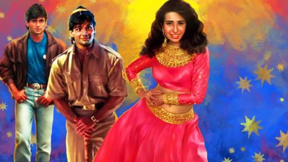 Zee Bollywood celebrates 25 years of 'Gopi Kishan'