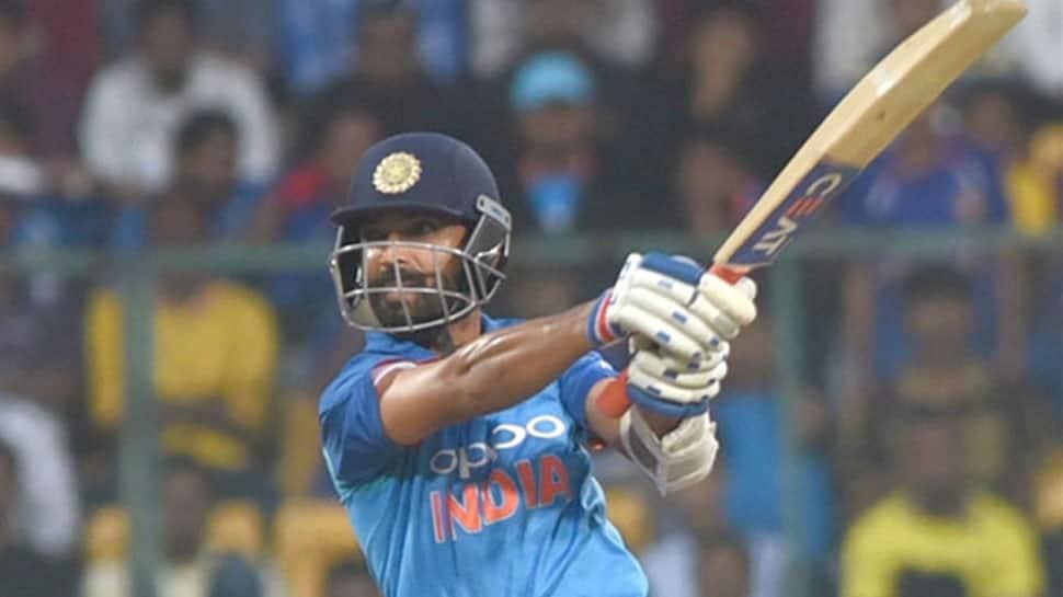 Ranji Trophy: Ajinkya Rahane, Prithvi Shaw named in Mumbai squad for opener