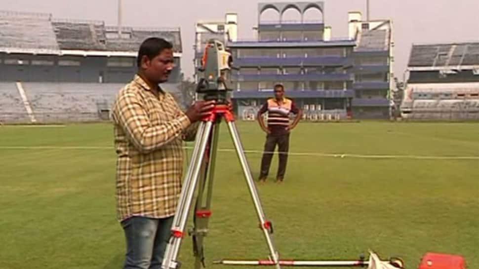 Odisha's Barabati Stadium to host India vs West Indies ODI on December 22