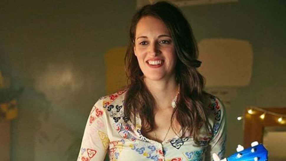Phoebe Waller-Bridge named most powerful person in TV