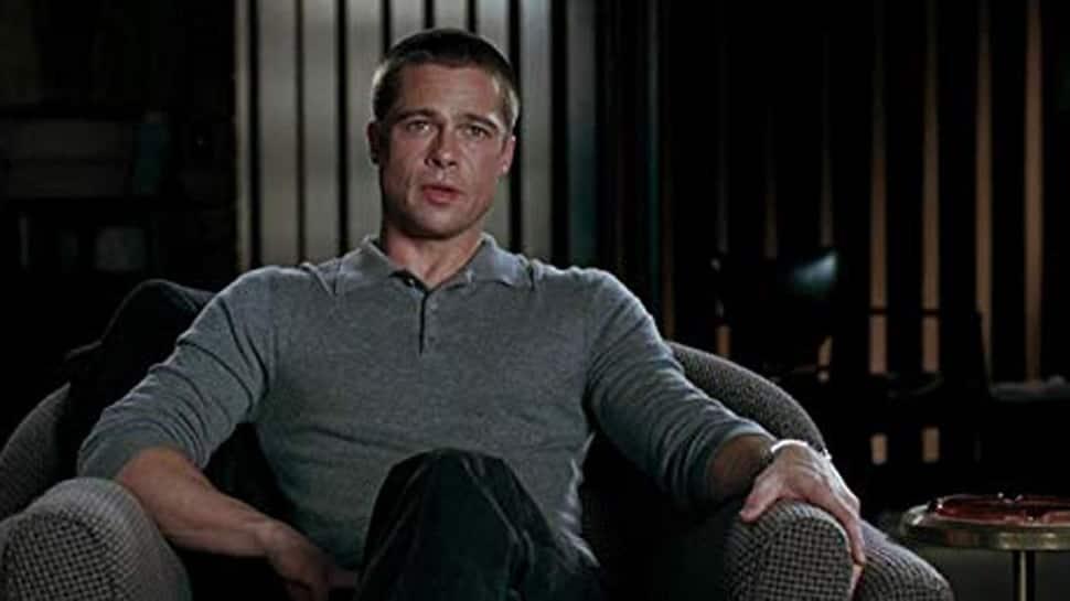 Brad Pitt: I lose it at times... I'm human