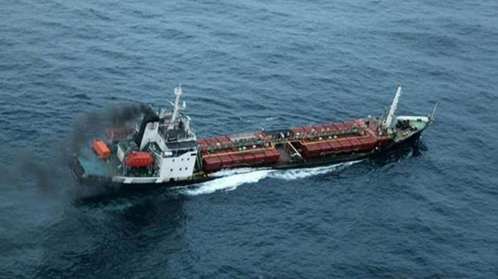 Lok Sabha passes Bill for preventing use of hazardous materials on ships