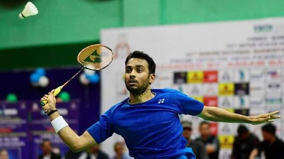 Sourabh Verma achieves career-best Badminton World Federation ranking