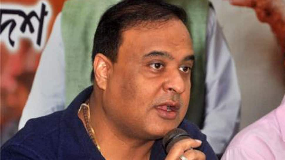 Lot of confusion eliminated, Citizenship Bill likely in next week of Parliament session: Himanta Biswa Sarma