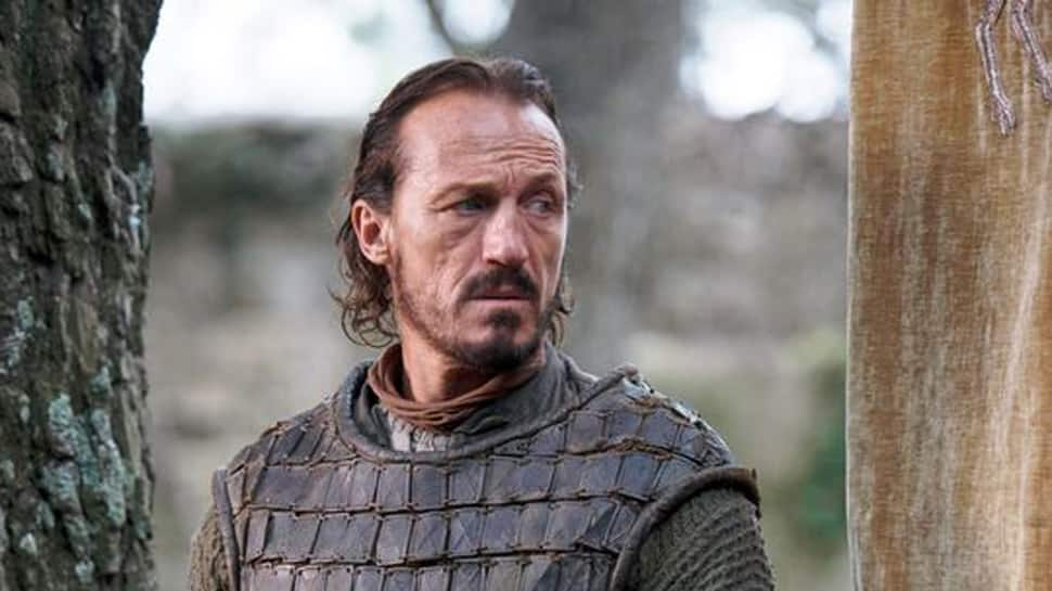 Jerome Flynn aka Ser Bronn from 'Game Of Thrones' spotted in Mumbai