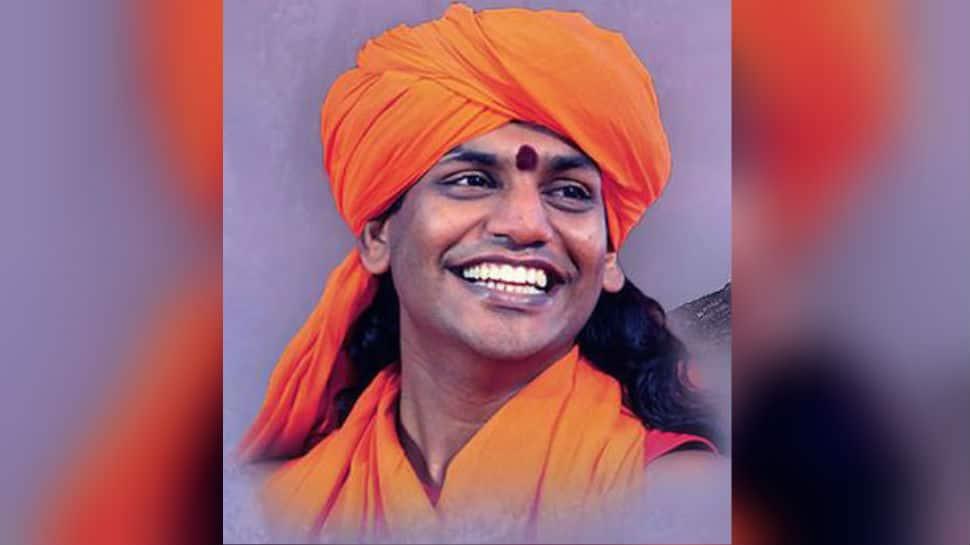 Self-styled godman Nithyananda sets up Kailaasa, own 'Hindu sovereign nation'