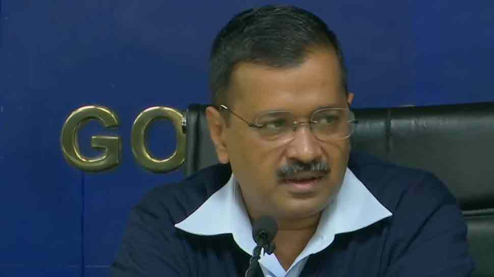 Free Wifi in Delhi: CM Arvind Kejriwal announces first 100 hotspots in these areas