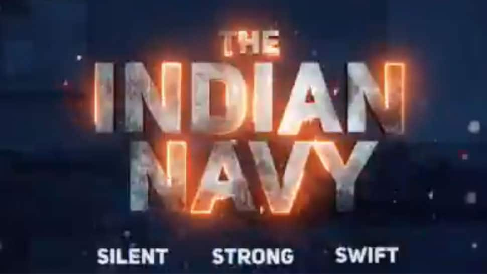 National Navy Day: This 'Formidable Blue Water Force' video will give you goosebumps