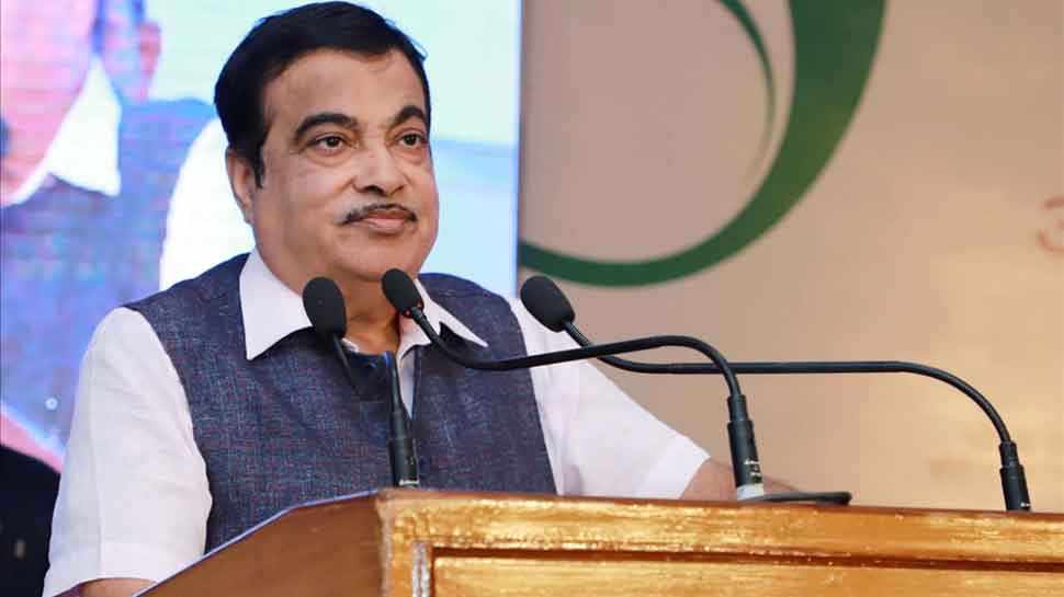 BJP will return to power in Jharkhand, Congress on verge of extinction: Union Minister Nitin Gadkari