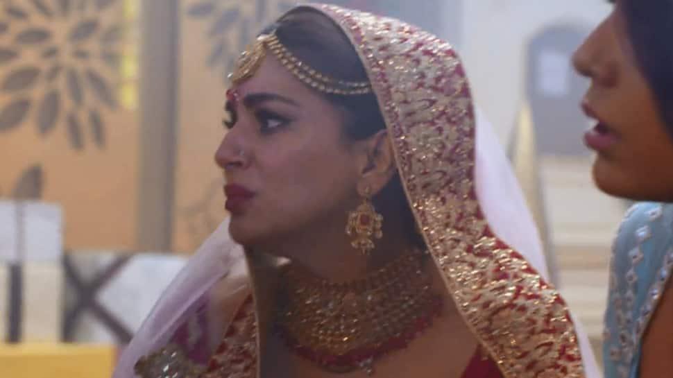 Kundali Bhagya December 3, 2019 episode recap: Preeta's wedding called off?