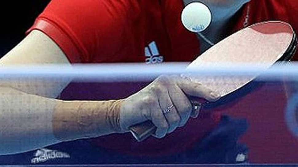South Asian Games 2019: Indians sweep TT doubles gold and silver medals