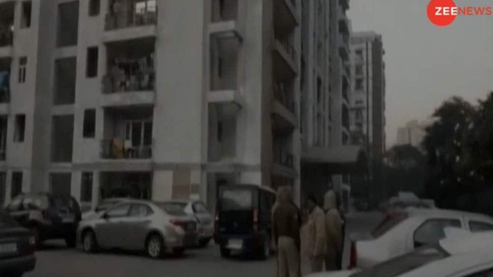 Ghaziabad suicide case: Preliminary post-mortem report released