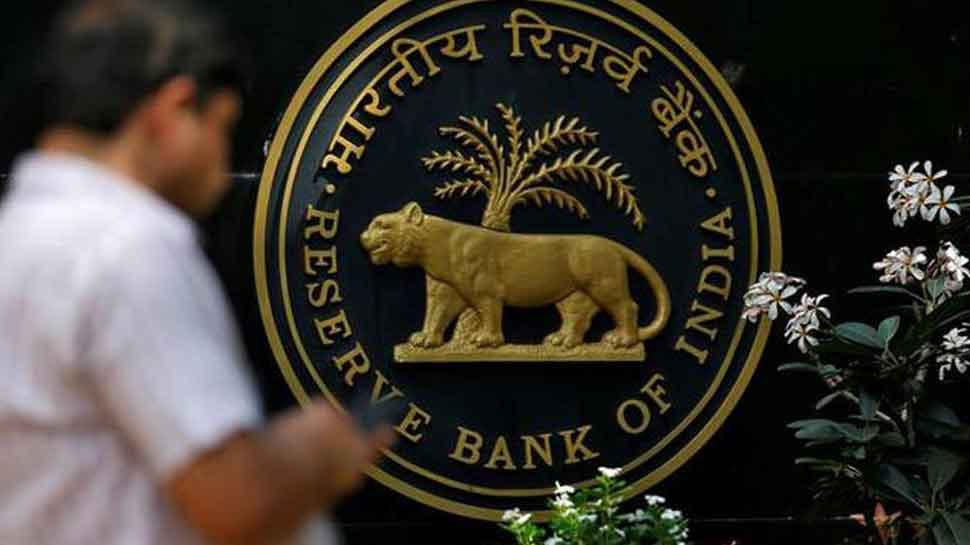 Reserve Bank of India slashes GDP growth projection from 6.1% to 5% for 2019-20