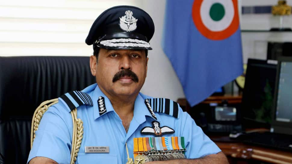 IAF Chief RKS Bhadauria, his team were at Pearl Harbor military base during shooting incident, escape unhurt