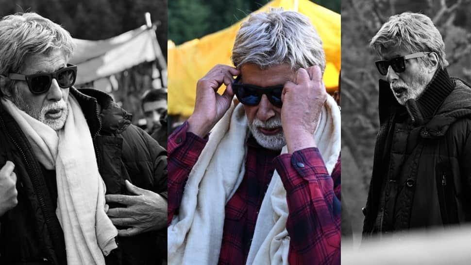 Amitabh Bachchan: Manali shoot most rewarding experience