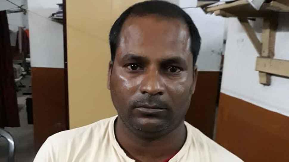 Bihar's Maoist linkman nabbed in Kolkata