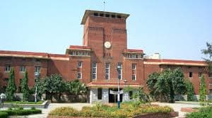 Delhi University row: MHRD announces resolution on ad-hoc teachers' issues