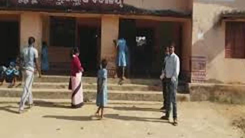 Odisha primary teacher suspended for coming to school drunk