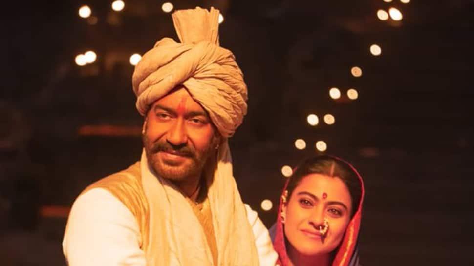 Ajay Devgn starrer 'Tanhaji' to release in Marathi—Deets inside