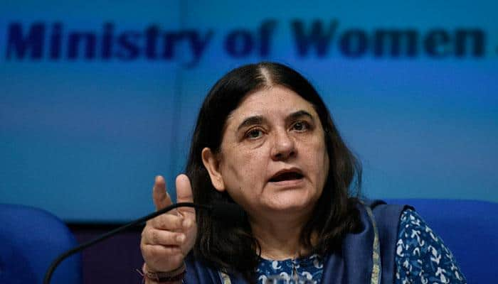 Can't take law in your hands: Maneka Gandhi questions Hyderabad Police over rape-accused encounter