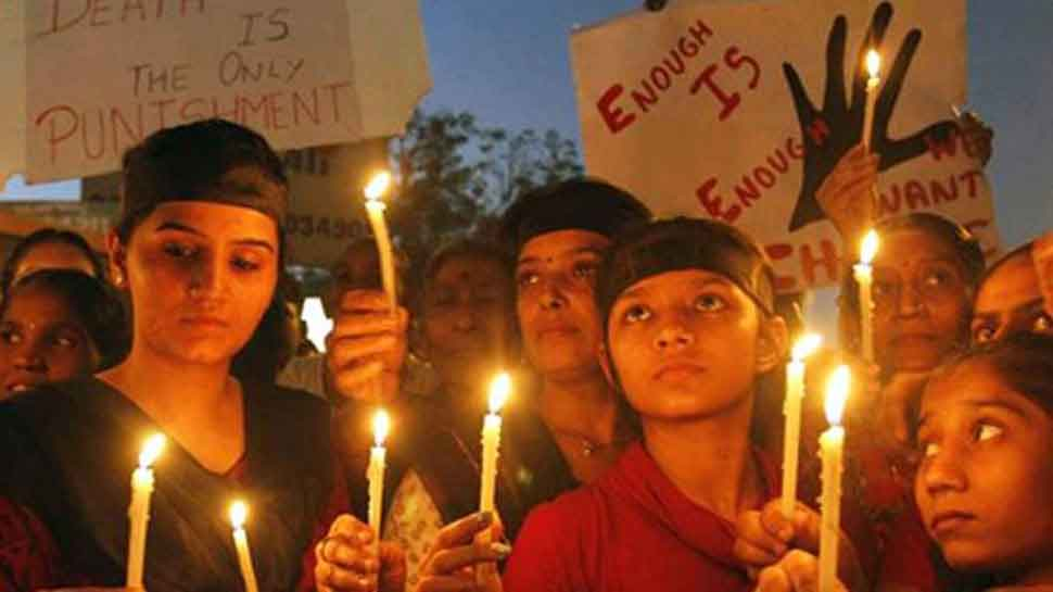 MHA forwards Nirbhaya gang-rape case convict's mercy plea to President, recommends 'rejection'