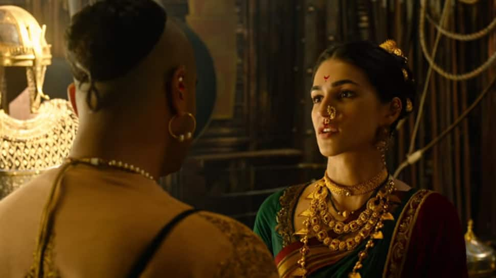 Panipat movie review: Kriti Sanon outshines Arjun Kapoor, Sanjay Dutt in epic saga