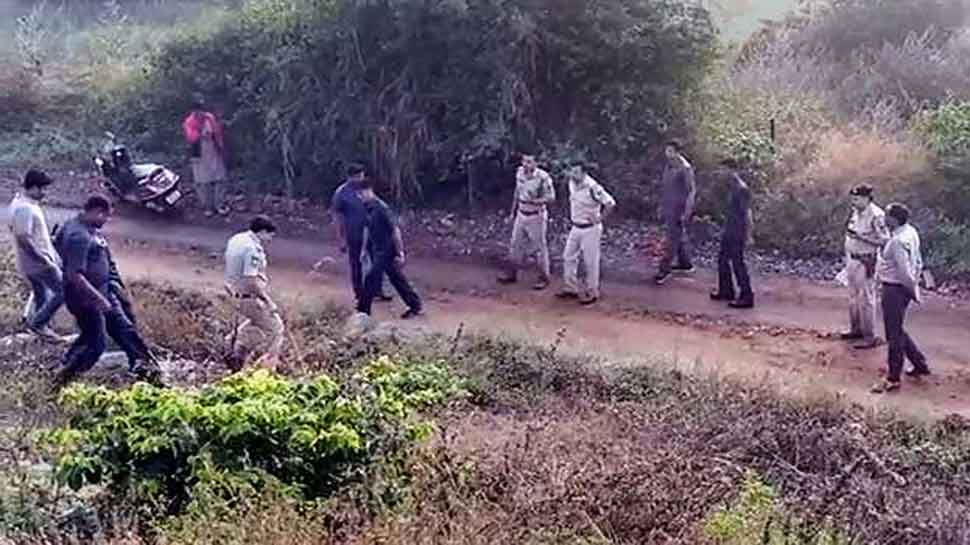 Hyderabad rape-murder case: NHRC to conduct spot inquiry into encounter deaths, orders probe