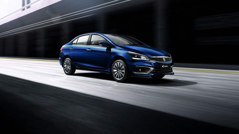 Maruti Suzuki recalls 63,493 units of Ciaz, Ertiga, XL6 models