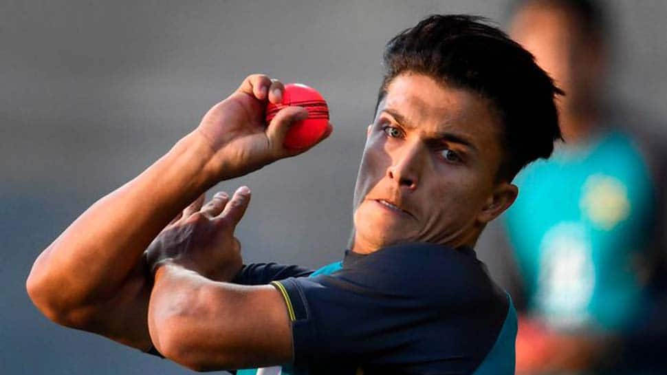 Naseem Shah gets nod in Pakistan's squad for 2020 ICC U-19 World Cup
