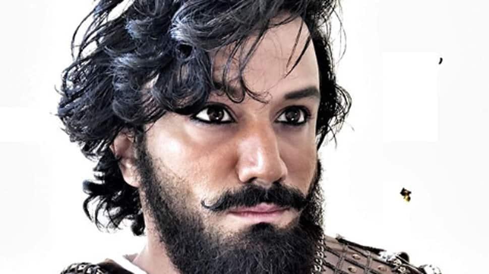 'Panipat' debutant Sahil Salathia thrilled to work with Ashutosh Gowariker