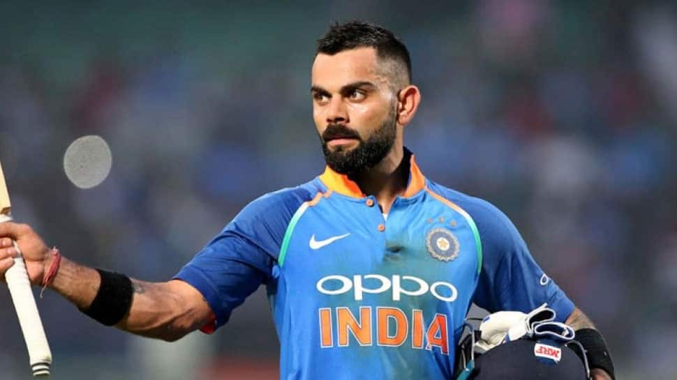 Virat Kohli's unbeaten 94 helps India beat West Indies by 6 wickets in 1st T20I