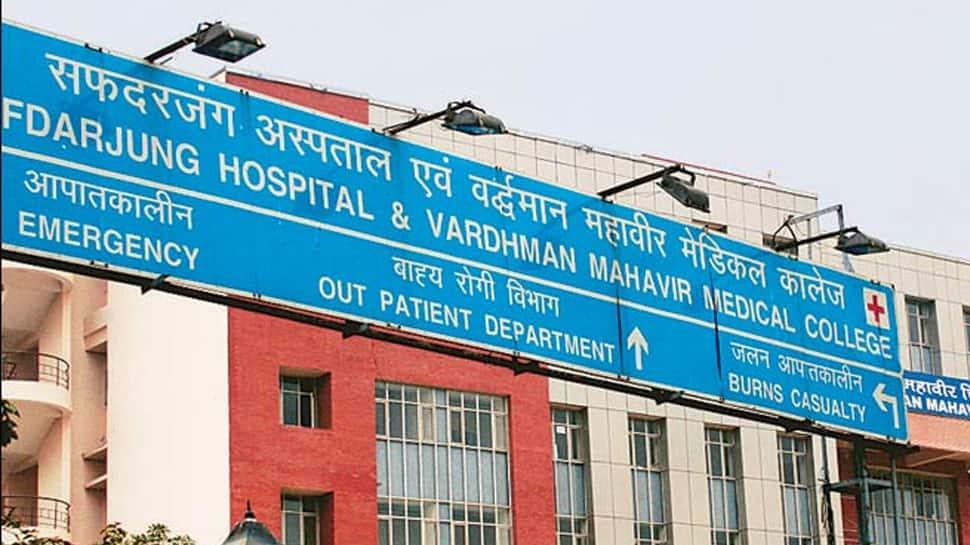 Unnao rape survivor succumbs to injuries at Safdarjung Hospital