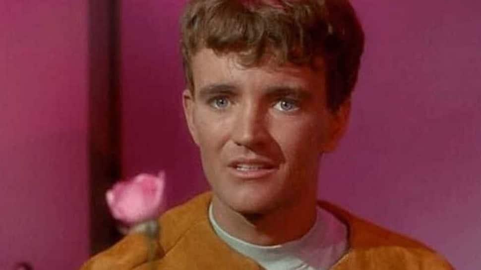 'Star Trek' actor Robert Walker Jr. no more